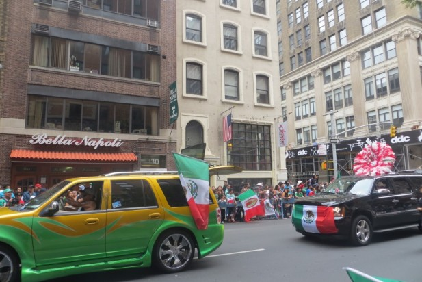Mexican Day Parade - 2014 (77)