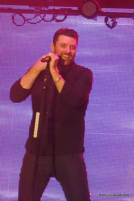 Chris Young (9)