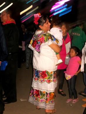 Fiesta de Independencia Mexicana en Nueva York (12)