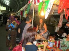Fiesta de Independencia Mexicana en Nueva York (4)