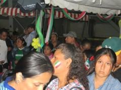 Fiesta de Independencia Mexicana en Nueva York (6)