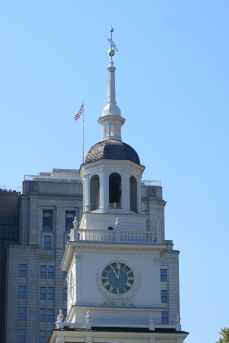 Liberty Bell (2)
