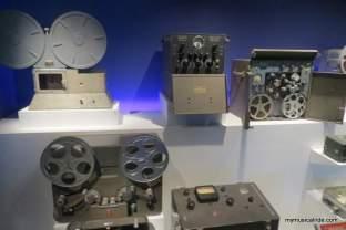 Historical cameras