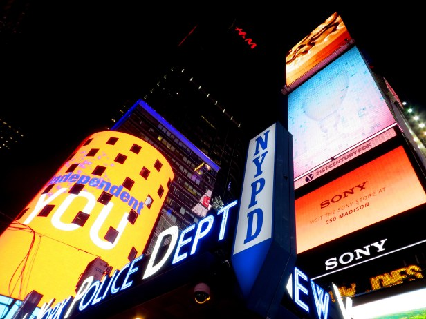 Times Square (12)