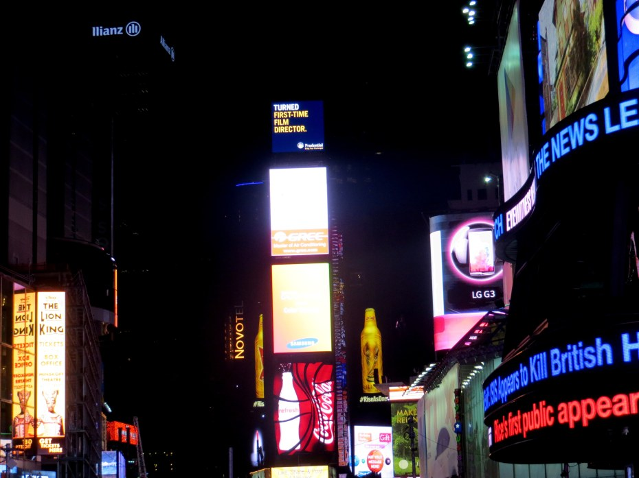 Times Square (50)
